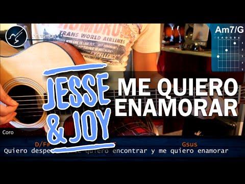 Jesse Y Joy - Ya No Quiero (Completa)