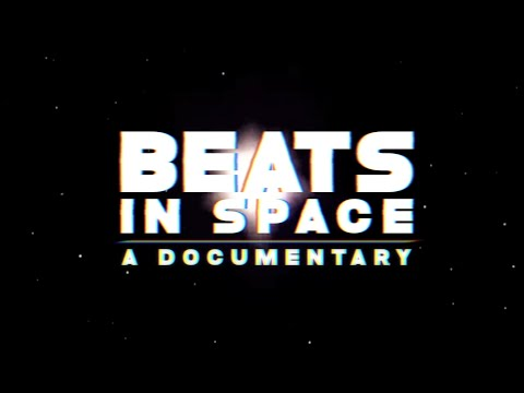 Beats In Space - New York's Most Important Underground Dance Show (Documentary)