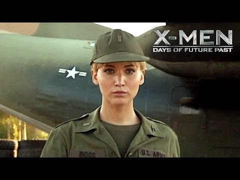 X-Men: Days Of Future Past |
