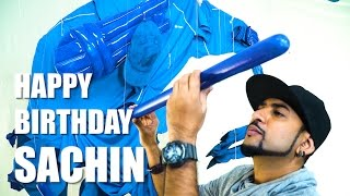 download free Tribute to Sachin by Zeven & Rob | Happy Birthday Sachin! | Mad Stuff With Rob free