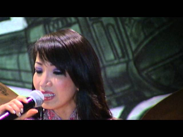 Dinh menh - My Huyen