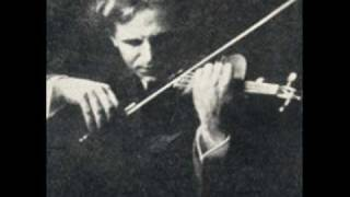 Isaac Stern - Flight of the Bumble-bee