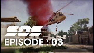 SOS Pre-Alpha Playtest Episode 3