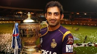 IPL 2017: Can't thank the fans enough for the love they have given me - Gautam Gambhir