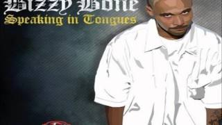Watch Bizzy Bone Seeing Things video