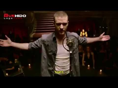 Justin Timberlake - What Goes Around...Comes Around (Legendado - Tradução)