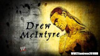 "WWE Drew Mcintyre ""Broken Dreams"" ● Full/WWE Edit ● llCustom Titantronll + Download Link (HD)"