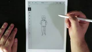 Drawing with reMarkable - Learning To Sketch