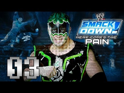 media theme smackdown pain intro _2003