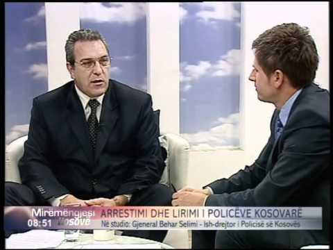 Behar Selimi Musafir i ftuar ne emisionin Miremengjesi Kosove...