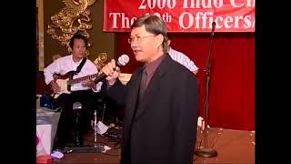 Nghệ sĩ Diệp Lang: Dạ tiệc mừng XUÂN 2006 San Diego