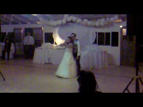 Primer Baile Entretenido - Matrimonio Italo & Tatiana