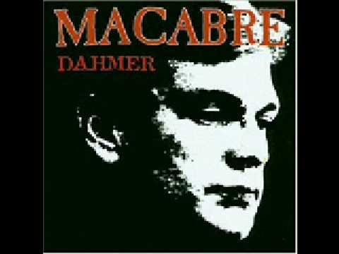 Macabre - Christopher Scarver