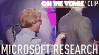 Microsoft Research_ On The Verge