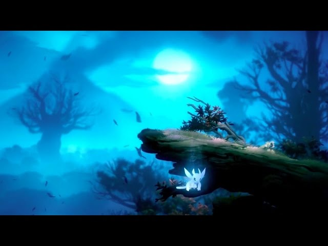 Ori and The Blind Forest - Accolades Trailer