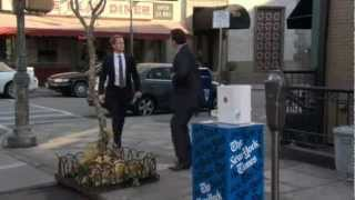 How I Met Your Mother Season 05 Episode 12   Girls Versus Suits Suits Song