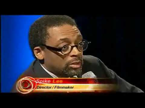 Spike Lee On Tyler Perry