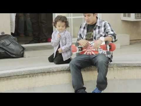 Christian Hosoi x Penny Skateboards Official Advertisement