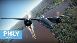 ONE ANGRY CAT | F7F Tigercat (War Thunder)