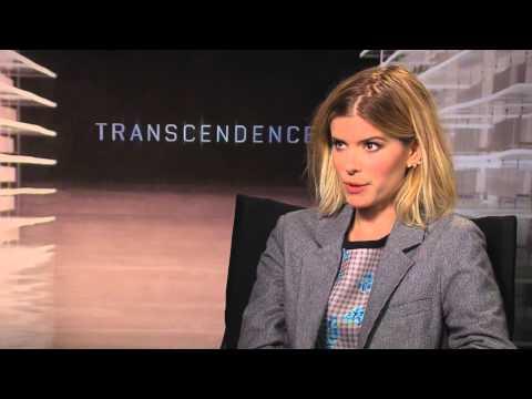 Kate Mara Talks Fantastic Four Reboot