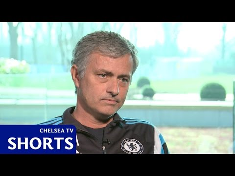Mourinho: We are in a very good situation