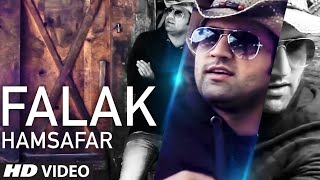 Falak Shabir: Hamsafar Music Video
