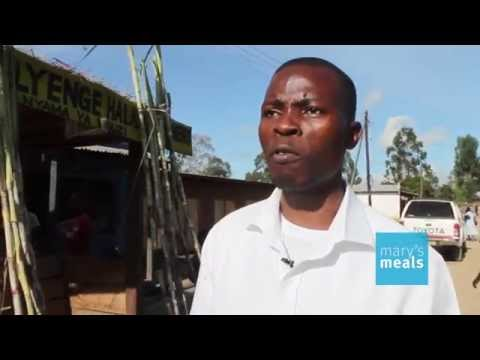 Mary's Meals - Mzuzu, Northern Malawi