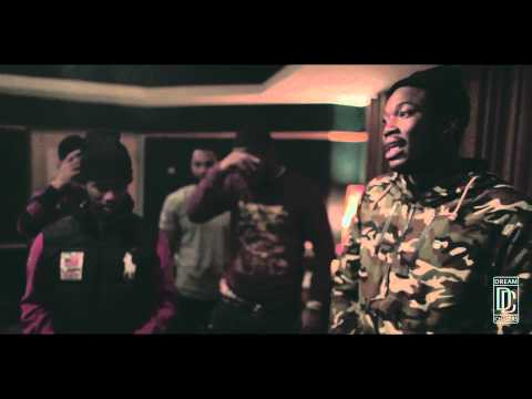 DREAMCHASERS - LOUIE V GUTTA / MEEK MILL FREESTYLE PT1