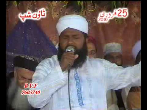 DIL MEIN ISHQ K NABI KI HO AYSI LAGAN (SOHAIB QADRI)