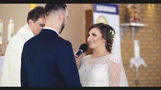 Marta i Marcin - Przygotowania i ślub - Gdańsk 2016 / Highlight