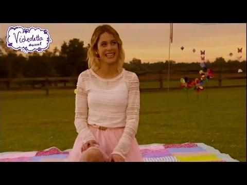 Violetta 3 English: Guys Sing Right Now (Hoy Somos Mas ) Ep.2