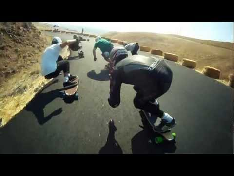 Maryhill Freeride 2012 : Round 2