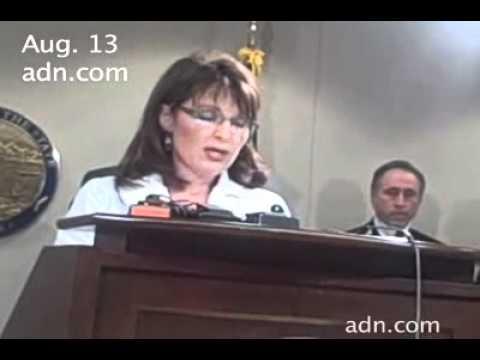 "ADN-reporter Kyle Hopkins explains details of Sarah Palin's ""Troopergate"" scandal"