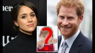 The Mystery Australian Woman in Prince Harry's Life (2018)