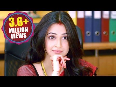 Mr. Nookayya Scene - Anuradha Comedy With Office Staff - Manoj Manchu, Kriti Kharbanda thumbnail