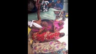 Sokha baba Pooja video in village.