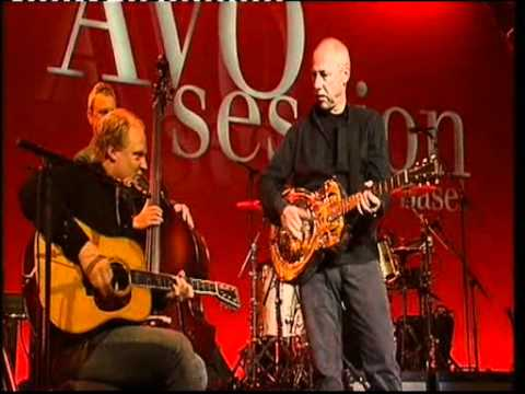 Mark Knopfler - AVO Session (full performance) Music Videos