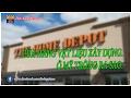Tiểu bang Arizona : Cửa hàng vật liệu xây dựng kiểu MỸ.