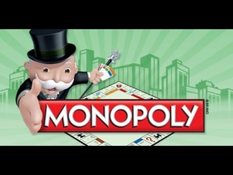 Monopoly (PC) - Game Play