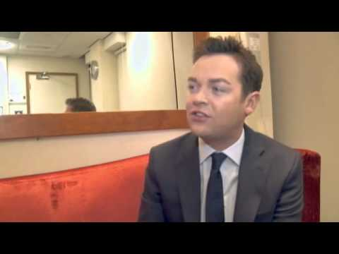 Catchphrase - Stephen Mulhern on Simon Cowell and Subo