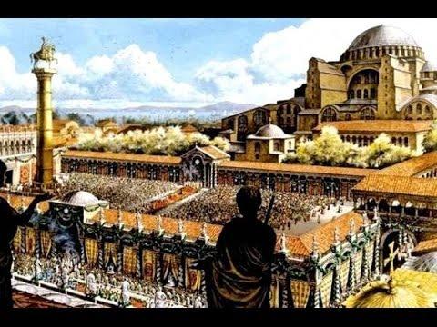Византия - государство мира или войны? (СД-3) с Pimli и Артемом Черным!