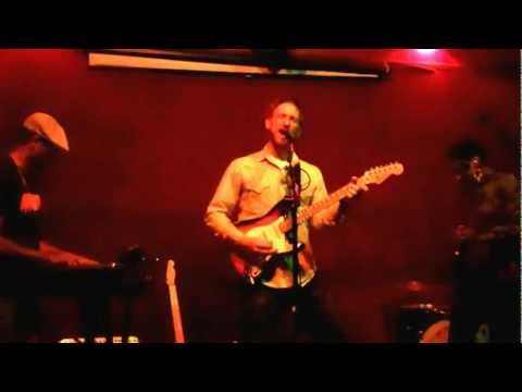 You're The One I Wanna Keep by FAST PIECE Of FURNITURE live at Hotel Utah Saloon