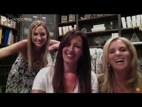 Hockey Wives Aftershow 2: Google Hangout with Tiffany Parros, Kodette LaBarbera and Brijet Whitney