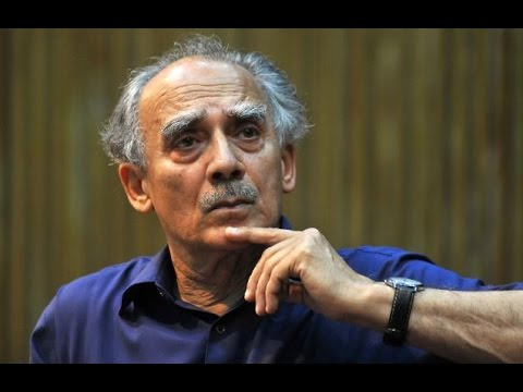 The Interview With Arun Shourie | Full Show