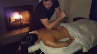 Soothe Massage demo