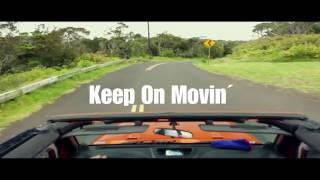 Housefly - Keep On Movin´
