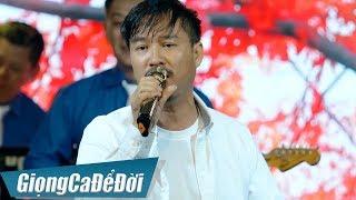 Cát Bụi Cuộc Đời - Quang Lập (St Hà Sơn) | GIỌNG CA ĐỂ ĐỜI