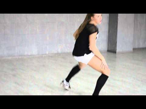 Alena Elena (Dancehall) - Welcome | StreetDanceTV