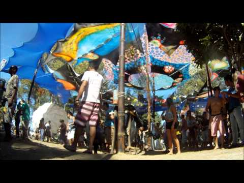 Festival Alternativo do Kranti (F.A.K.) 2014 Segunda Sem Lei