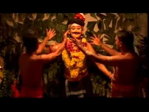 Edumpan Kadumpan - Sri Siva Veera Bathira Kaliamman Urumee Melam video